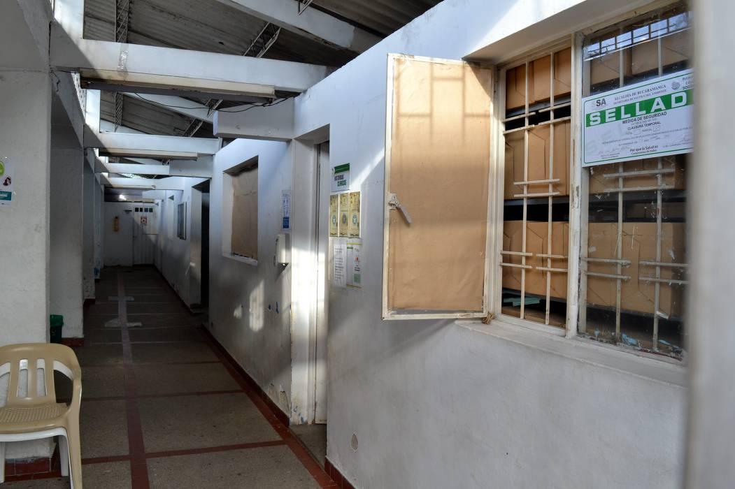 En 15 días estarían listos diseños para tres centros de salud en Bucaramanga