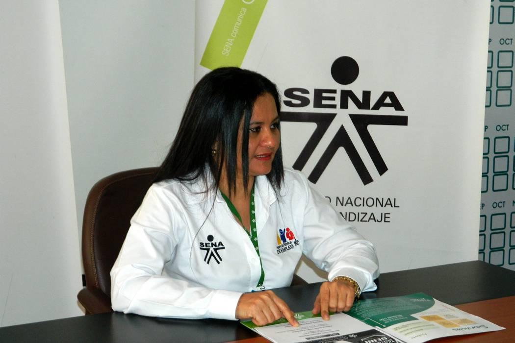Con 3 programas técnicos Sena abre oferta educativa