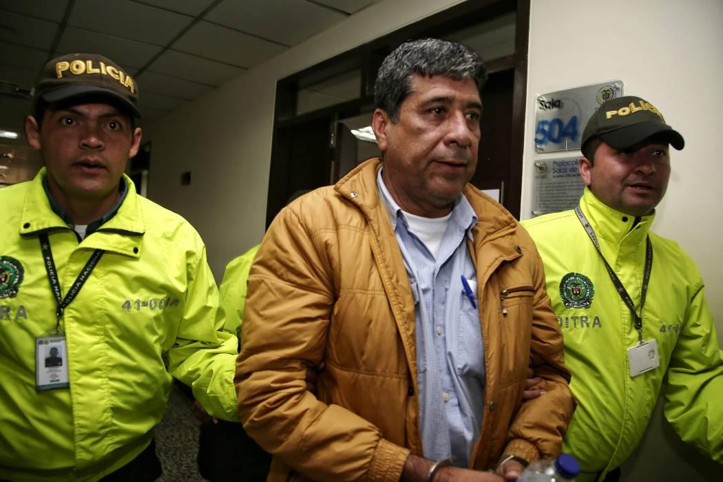 La Fiscalía pidió enviar a la cárcel al presidente de la ACC, Pedro Aguilar