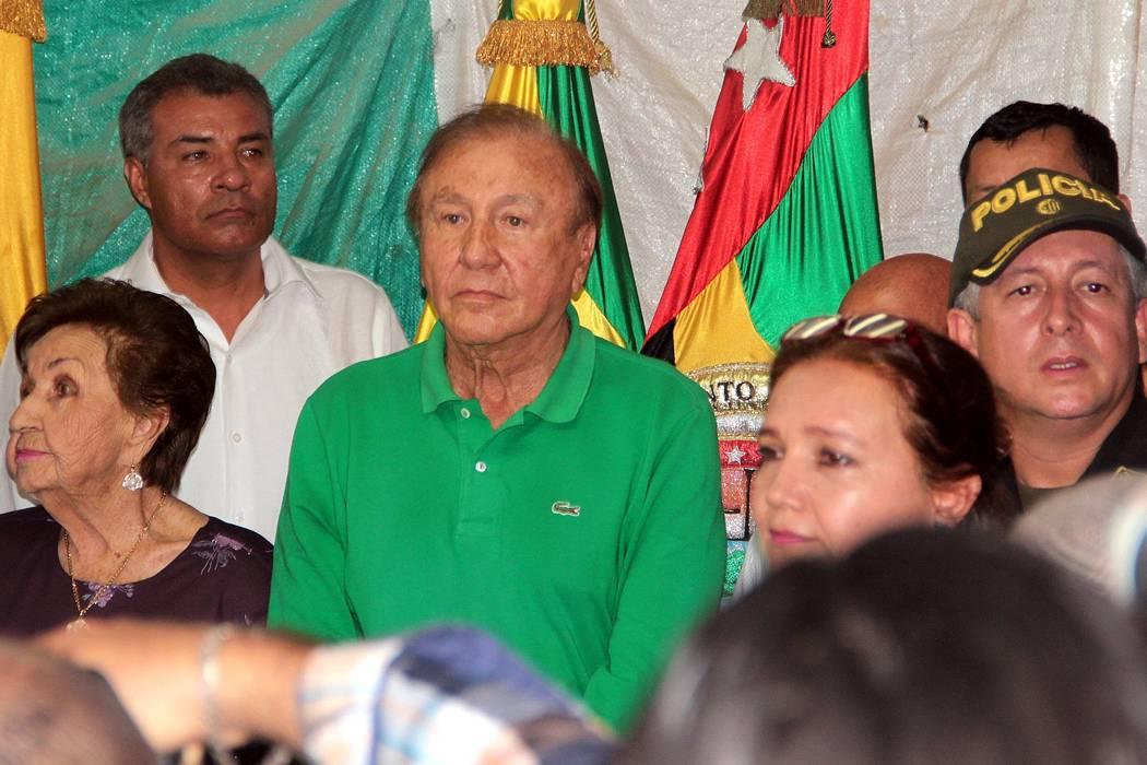 Llamado preventivo al Alcalde de Bucaramanga para levantar Pico y Placa