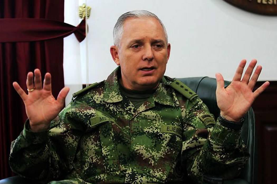 Ejército atribuye al Eln el secuestro del padre de Alcalde de El Carmen