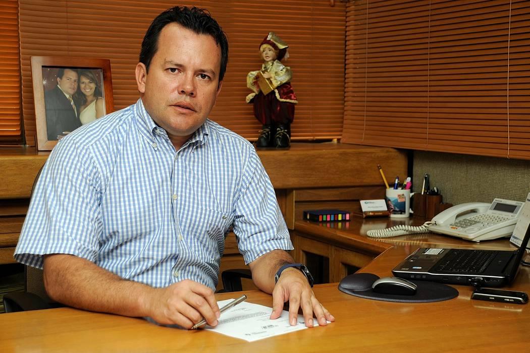 Destituyen a Wilson Mora como Gerente de la Terminal de Transporte de Bucaramanga