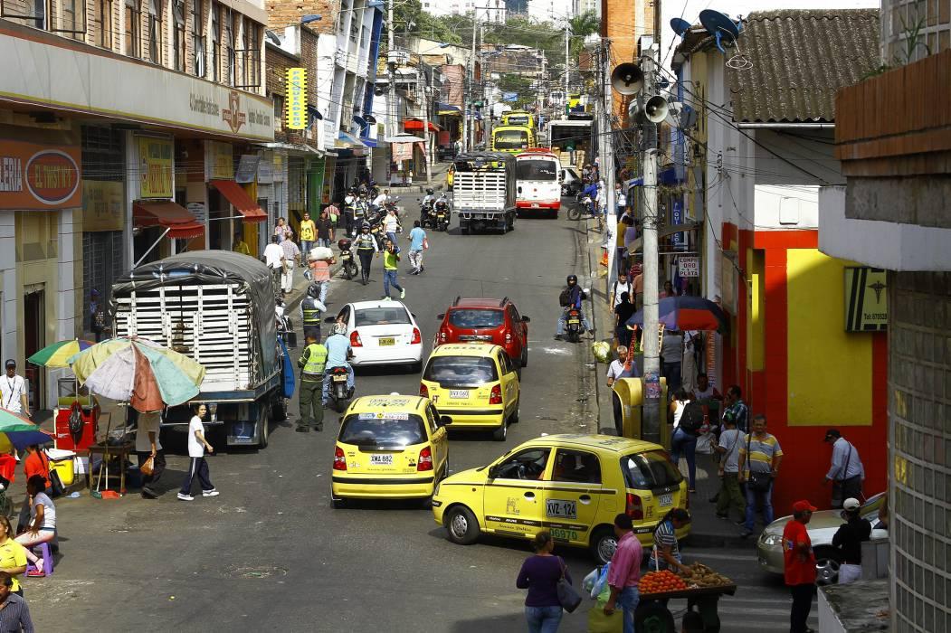Le hacen llamado preventivo al alcalde de Bucaramanga por el Pico y Placa