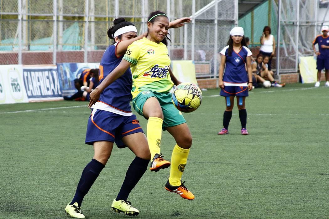 Este domingo debutará el equipo femenino del Atlético Bucaramanga en la Liga Profesional