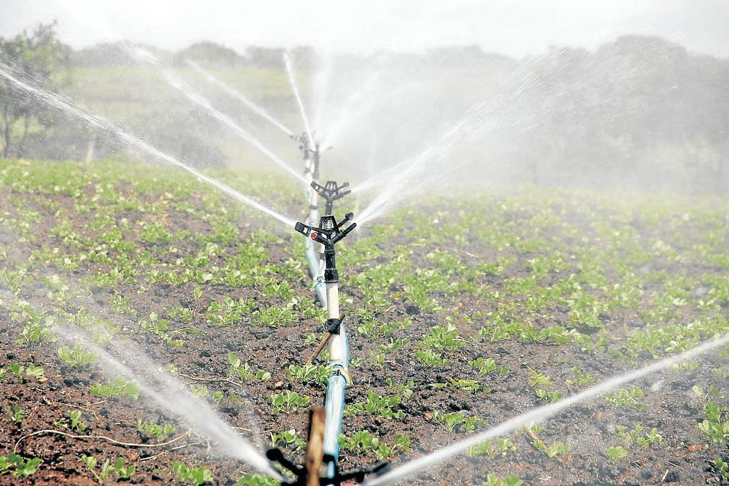 La nueva era tecnológica de la agricultura