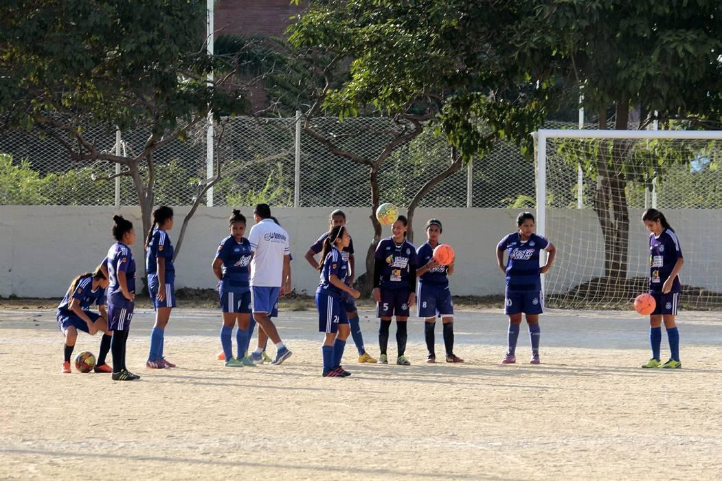 Real y Alianza debutan este lunes en la Liga femenina