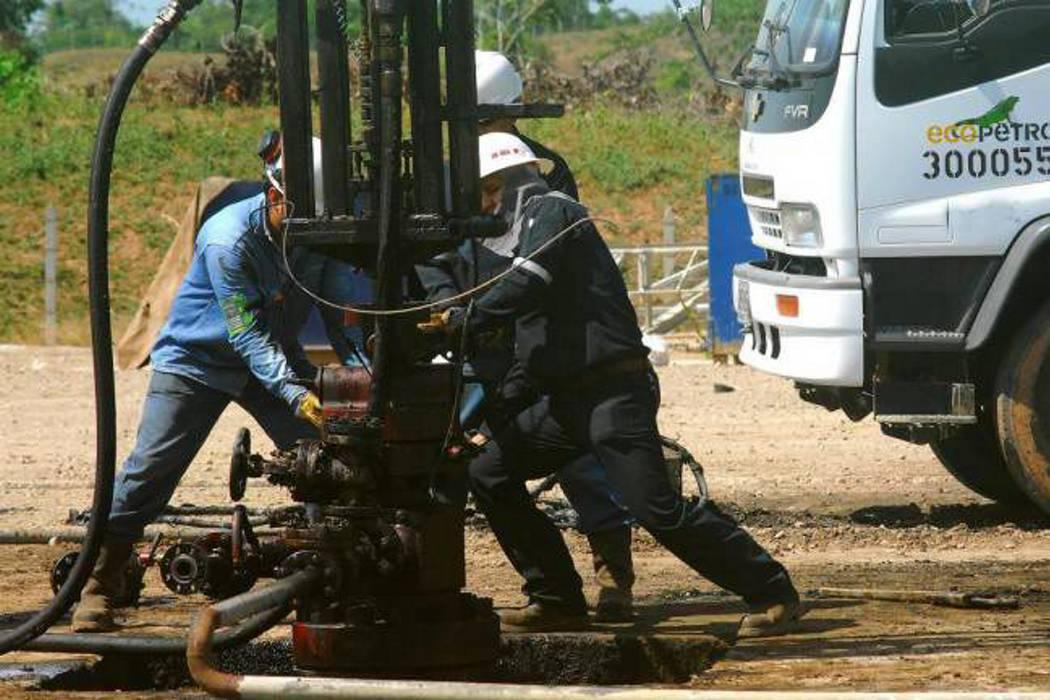 Ecopetrol rechazó bloqueos en el Campo Lisama por la comunidad