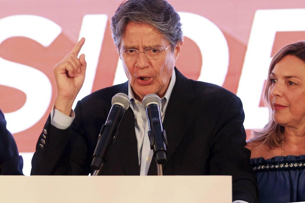 Ecuador conocerá resultados de elecciones el miércoles