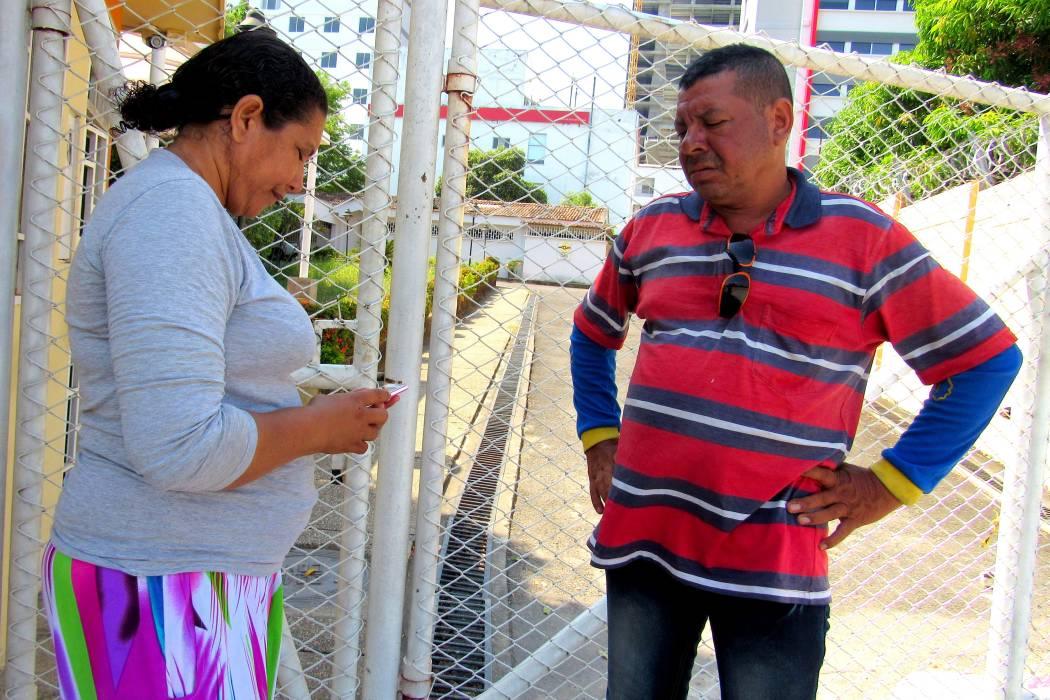 Familia del reciclador asesinado pide justicia