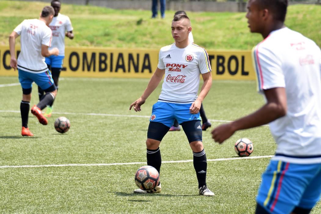 La Selección Colombia debuta hoy ante Ecuador