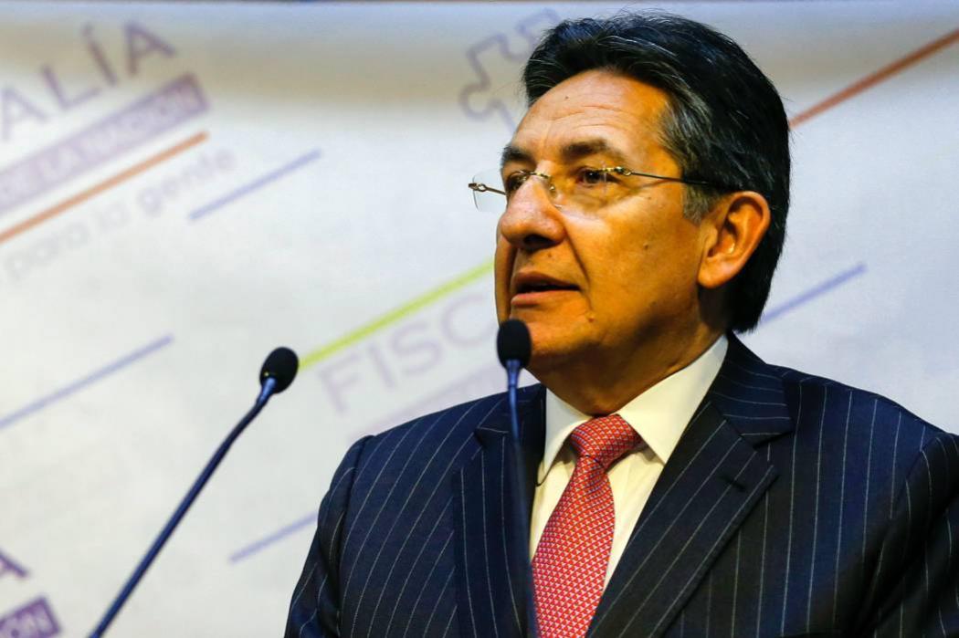 Empleados de la Fiscalía también harían parte del escándalo Odebrecht