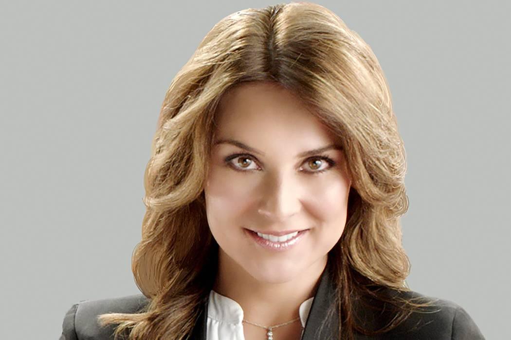 Silvia Corzo y su nueva vida