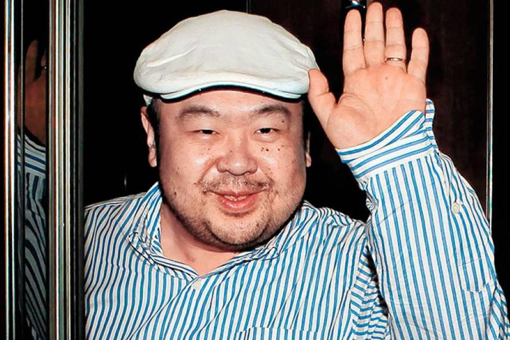 Corea del Norte señala a Malasia del homicidio del hermano del presidente