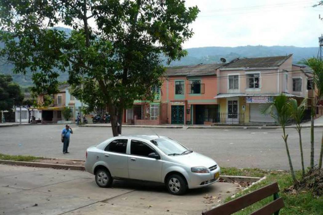 Los líderes del barrio  Chacarita promueven paz en la convivencia