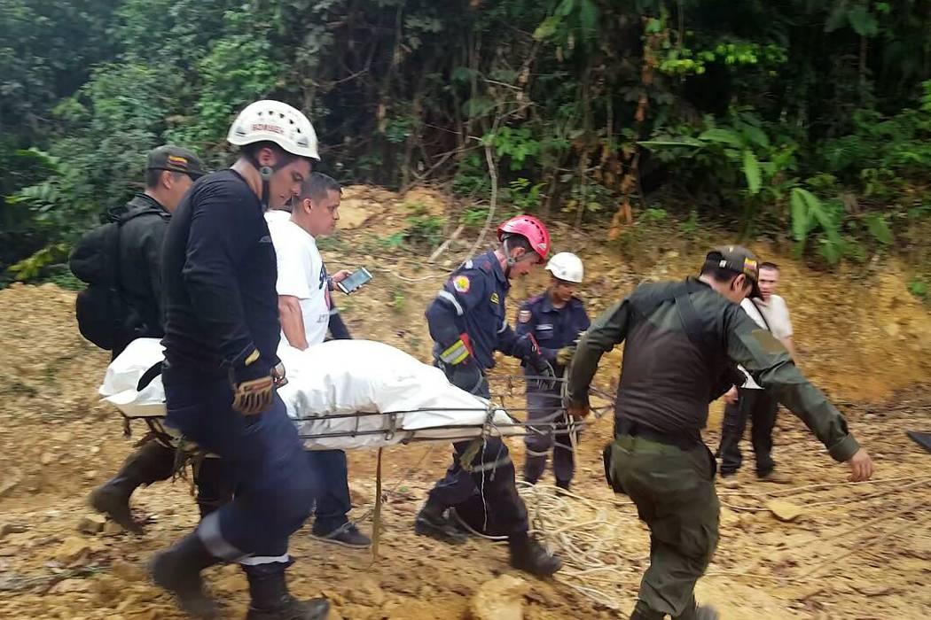Policía confirma asesinato de exconcejal de Acacías, Meta