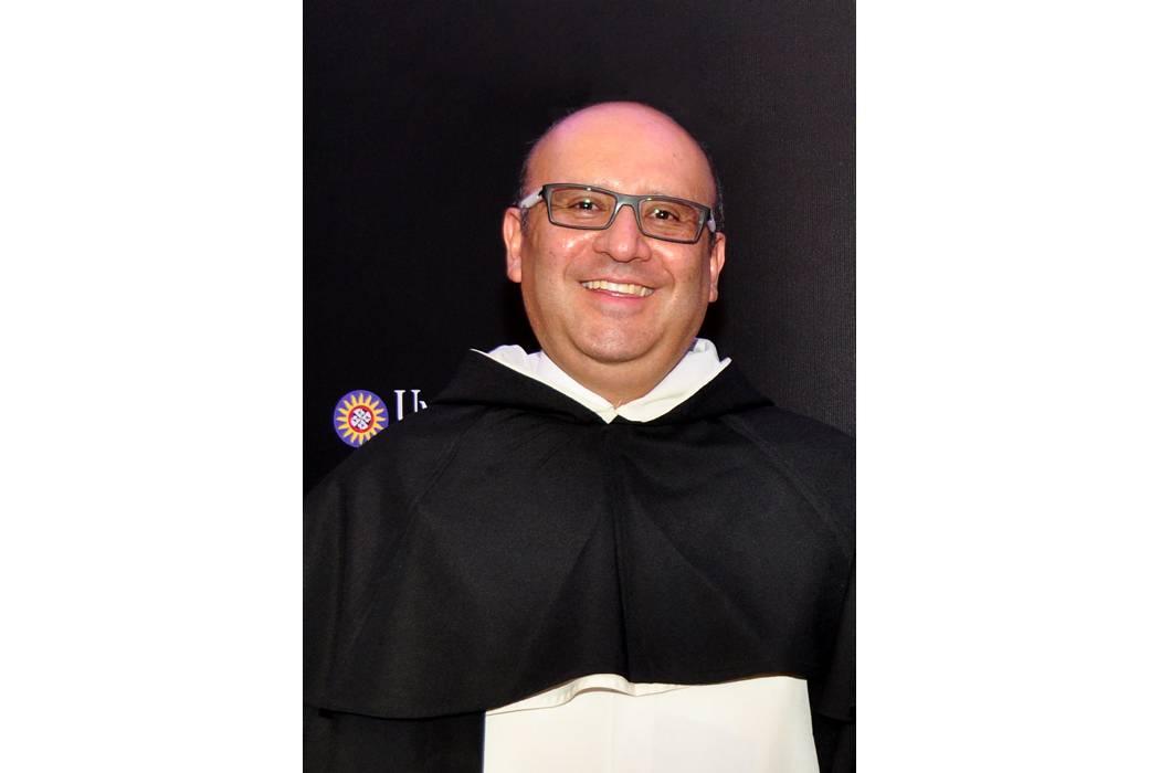 Universidad Santo Tomás cuenta con un nuevo rector
