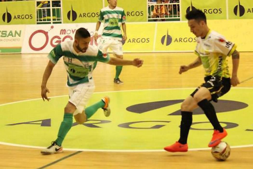 Real Bucaramanga saldrá a defender el título de la Liga Argos