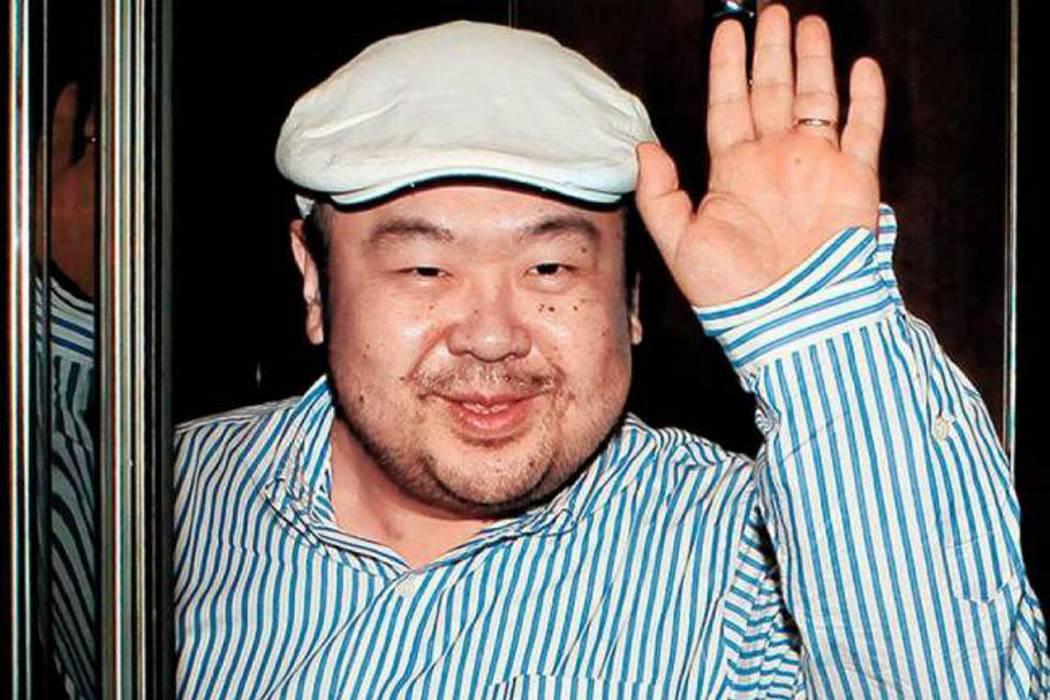 Esta es la suma de dinero que le pagaron a la presunta asesina de Kim Jong-nam