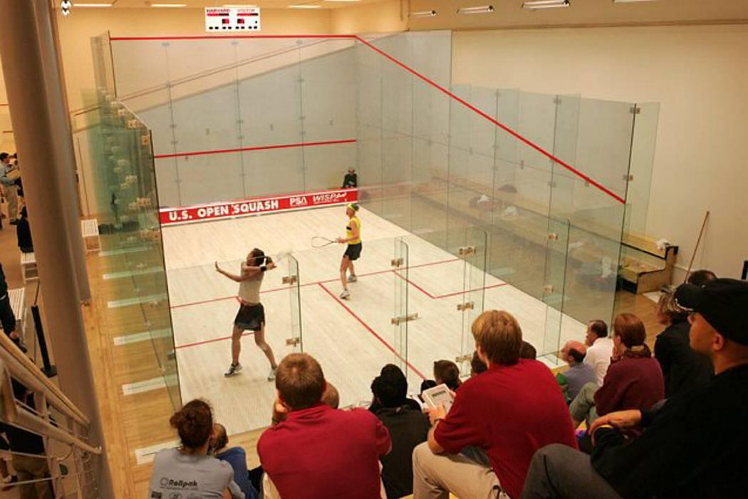 Se acerca la hora del Women Squash Open Ciudad de Floridablanca