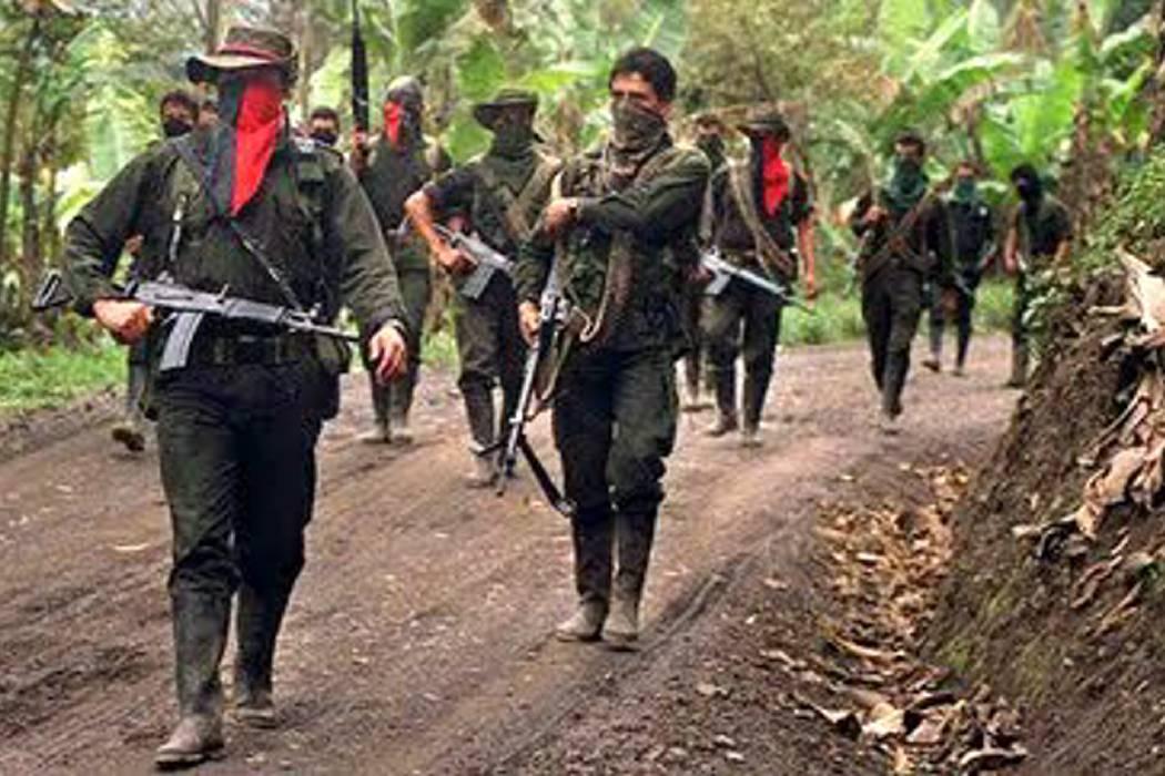 Gobierno advirtió que atentados alejan posibilidad de cese al fuego con Eln
