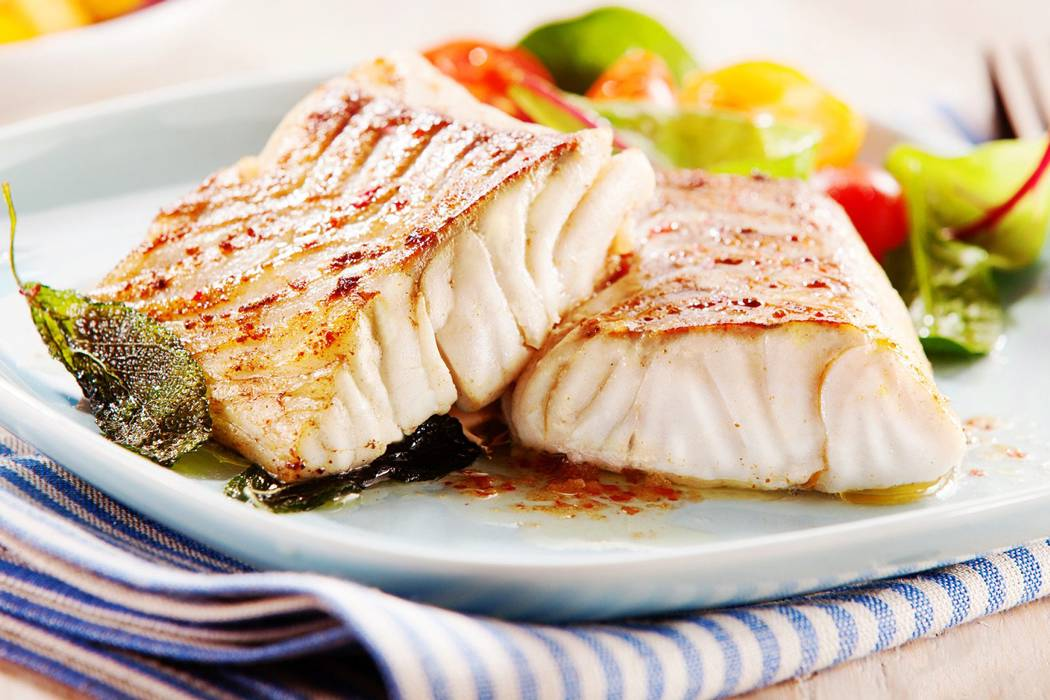 Aprenda deliciosas recetas con pescado