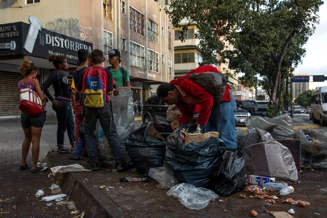 Advierten que recuperación económica de Venezuela puede tomar hasta 15 años