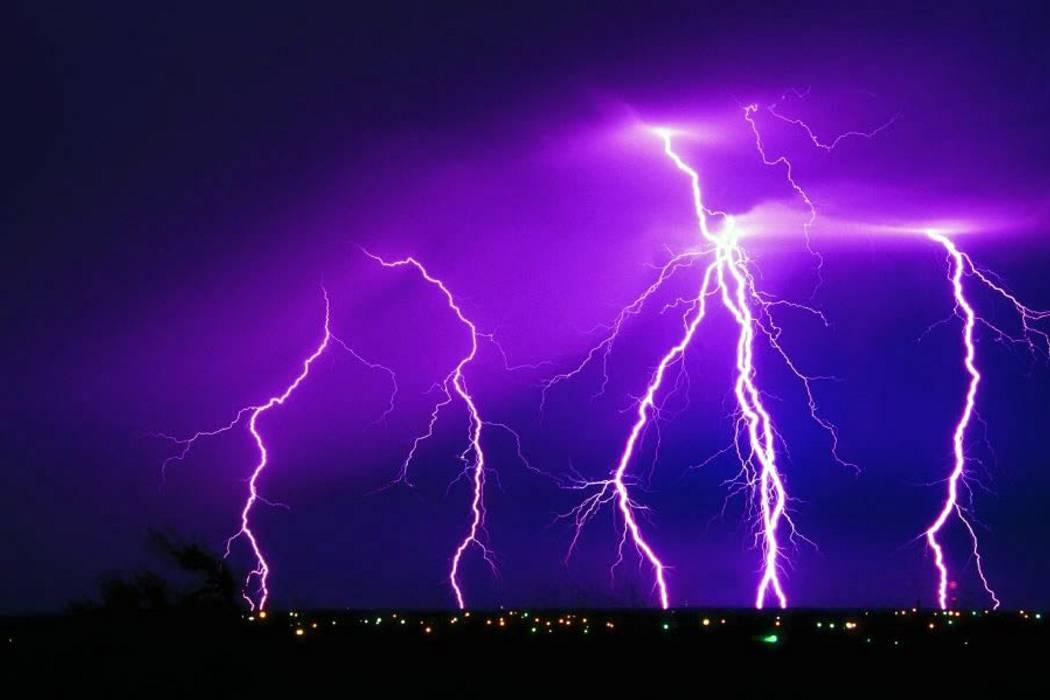 Conozca por qué hay cortes de energía cuando hay una tormenta en Bucaramanga