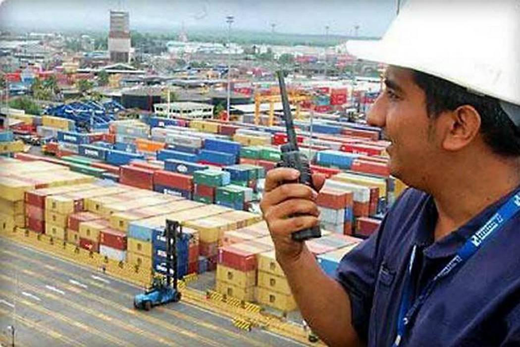Exportaciones del país aumentaron el 40 %