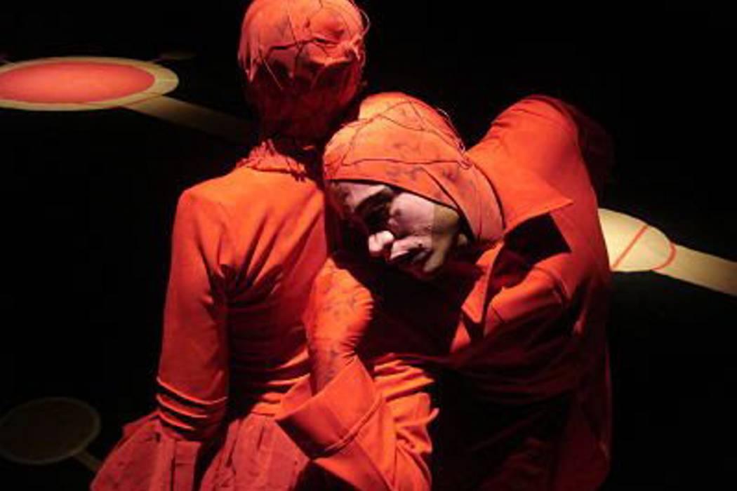 Salas concertadas para teatro y circo
