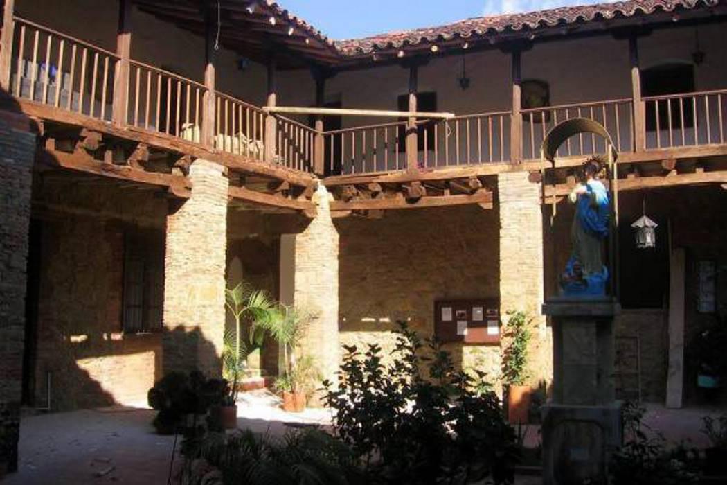 En el Socorro habrá un  Museo de Arte Religioso