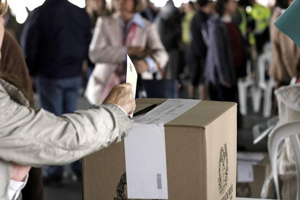 ¿Cuáles funcionarios renunciaron para participar en las elecciones de 2018?