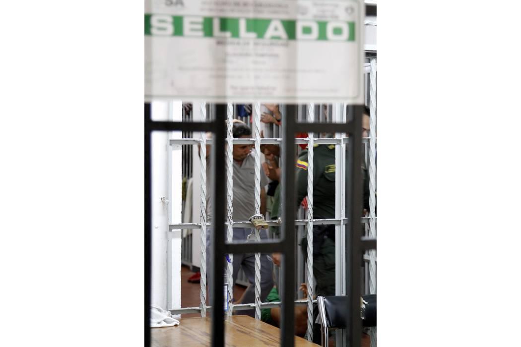 Municipio requiere la  mediación de la Nación ante crisis por detenidos