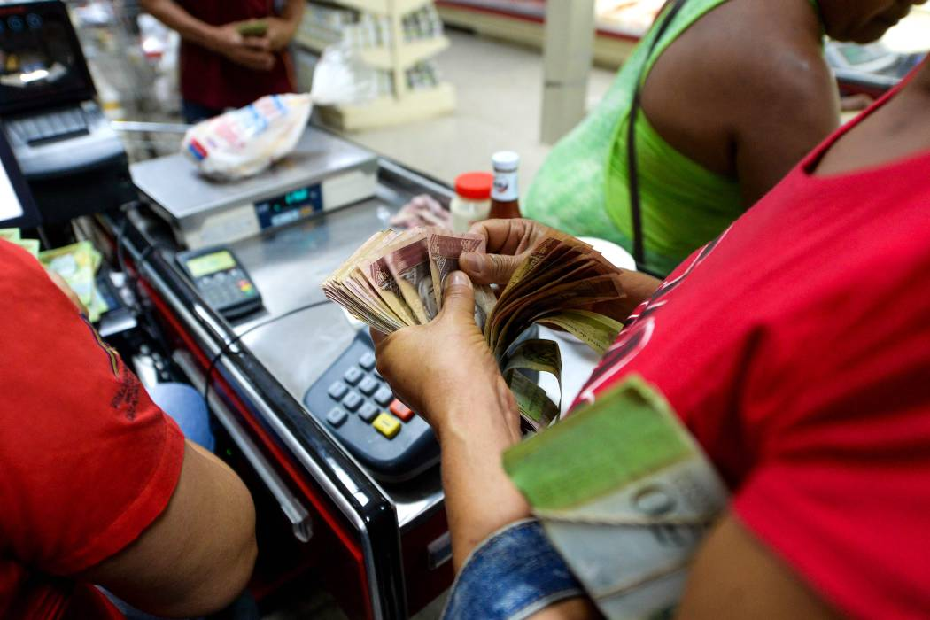 Comercio de Bucaramanga inició el 2017 en número rojos