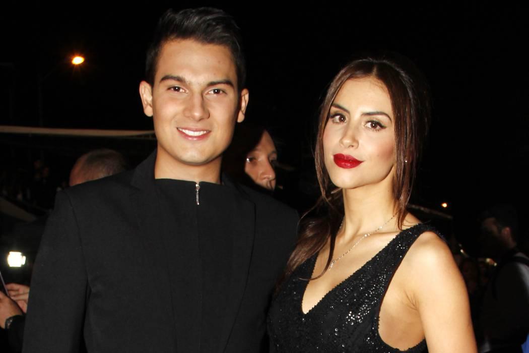 Pipe Bueno y Jessica Cediel son amigos con derechos según Amparo Grisales
