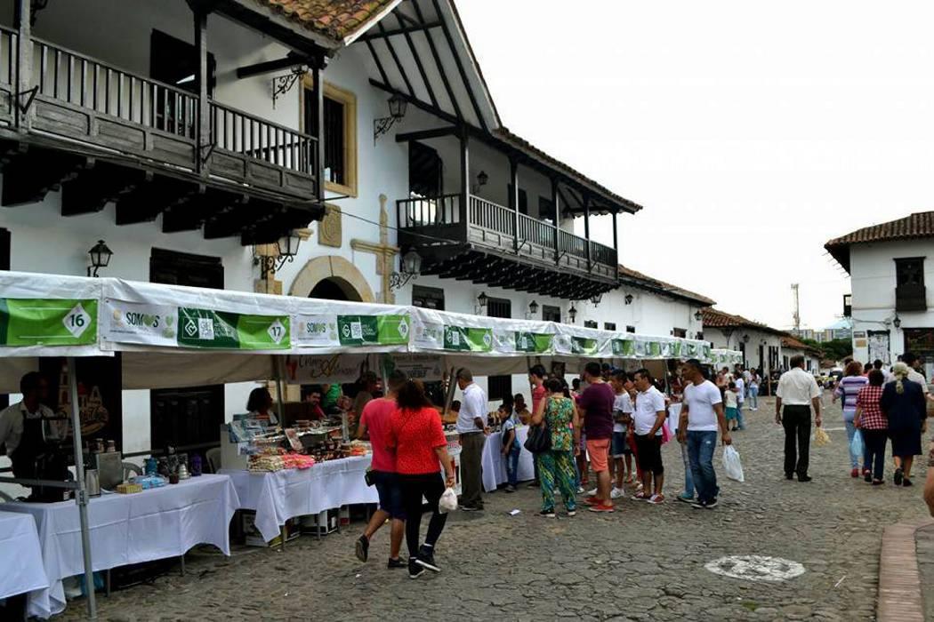 Los gironeses celebrarán el 'Día del Artesano' con exposiciones y arte