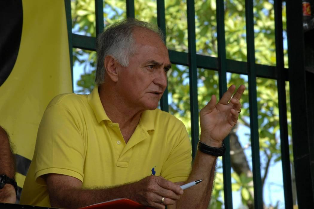Comienza la era del 'Pecoso' Castro con el Bucaramanga