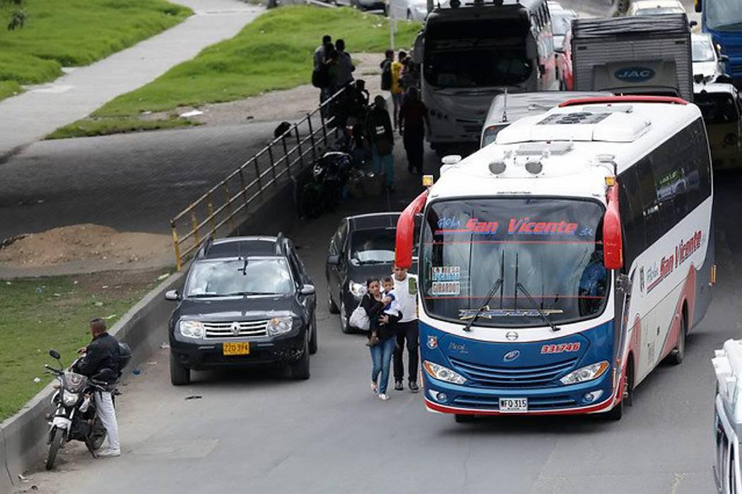 Así avanza el 'Plan Éxodo' por las carreteras del país este puente festivo