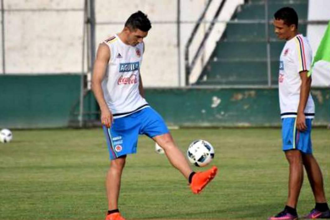 La selección Colombia comienza a reunirse en Barranquilla