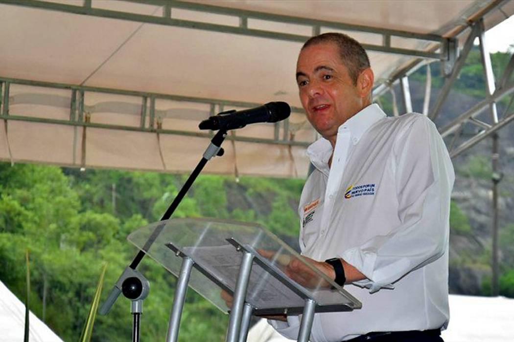 Senado aprobó la renuncia de Germán Vargas Lleras a la Vicepresidencia