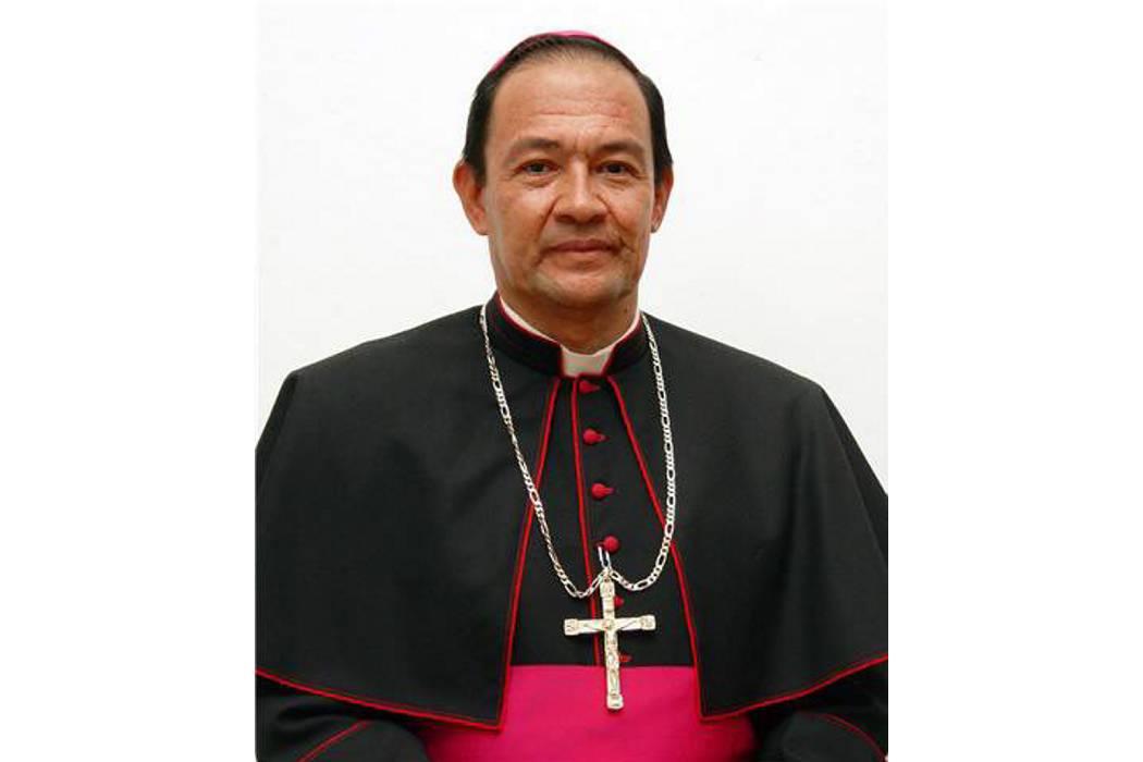 Arzobispo de Bucaramanga se recupera tras una cirugía