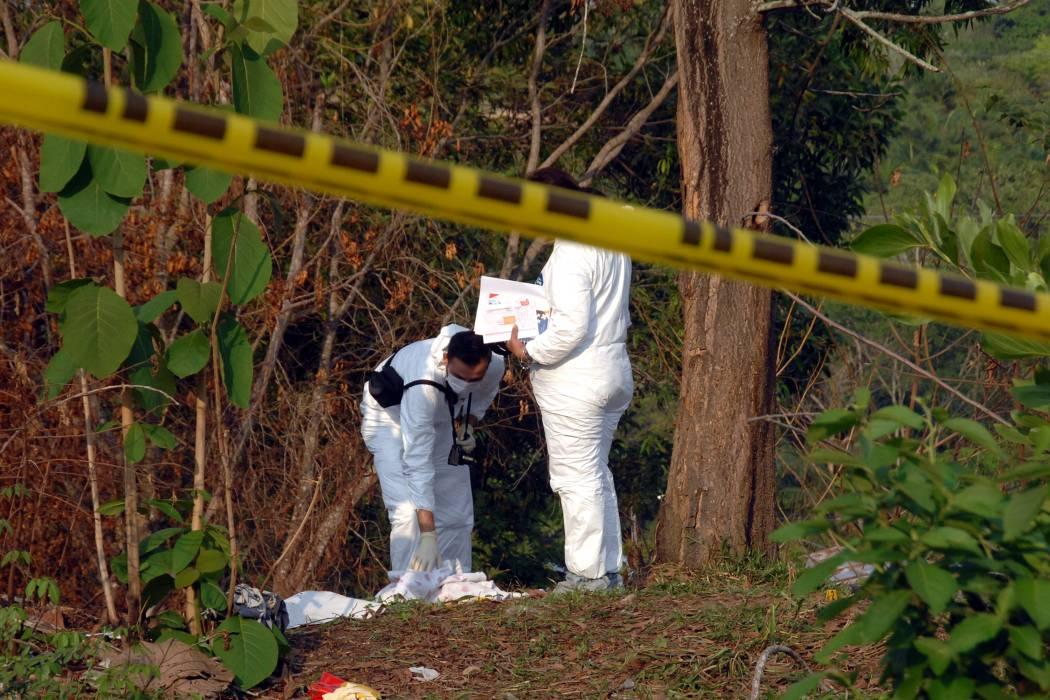 Ubican a mujer que habría abandonado a bebé hallado muerto en Santander