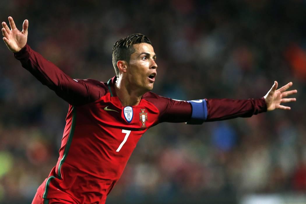 Portugal y Francia ganan sin problemas, mientras que Holanda se complica