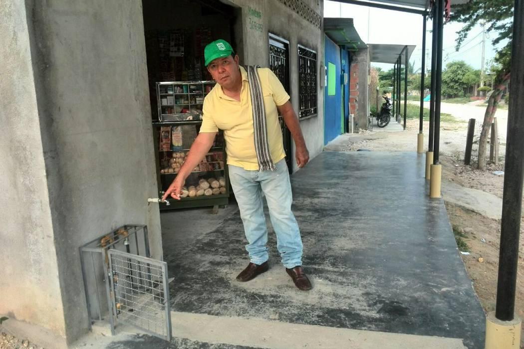 Comunidad inquieta por servicio de gas en Sabana