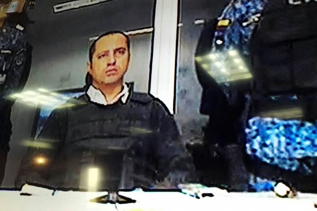 Este miércoles se conocerá la condena contra Rafael Uribe Noguera