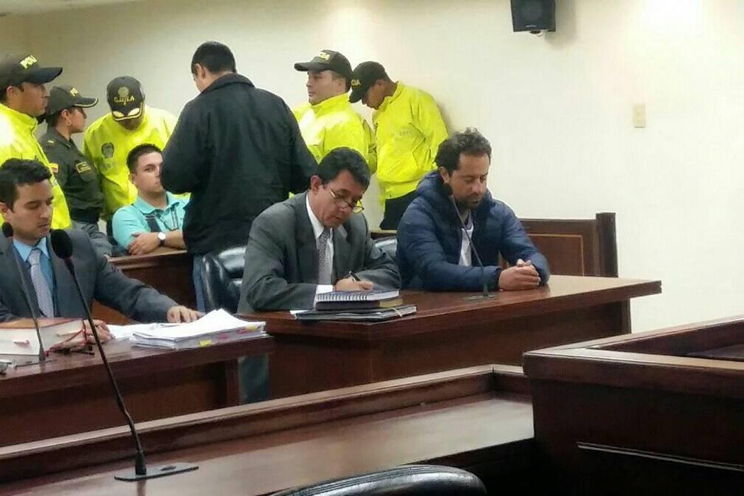 Condenan a 51 años de prisión a Rafael Uribe Noguera por crimen de Yuliana Samboní