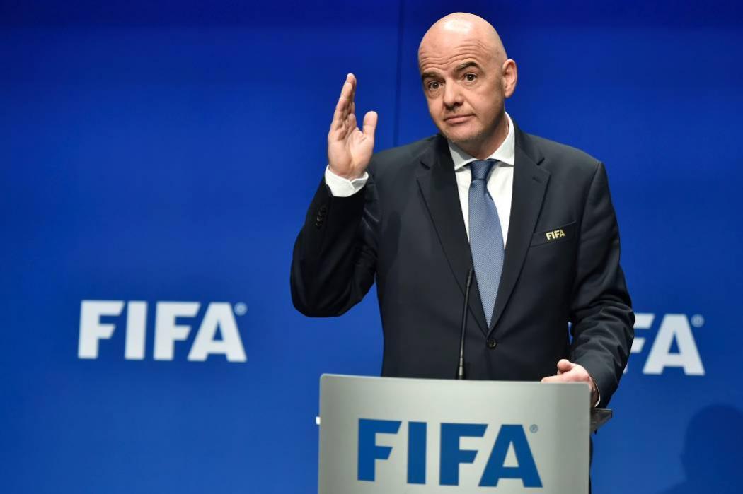 Sudamérica tendría seis cupos para el Mundial de Fútbol del 2026