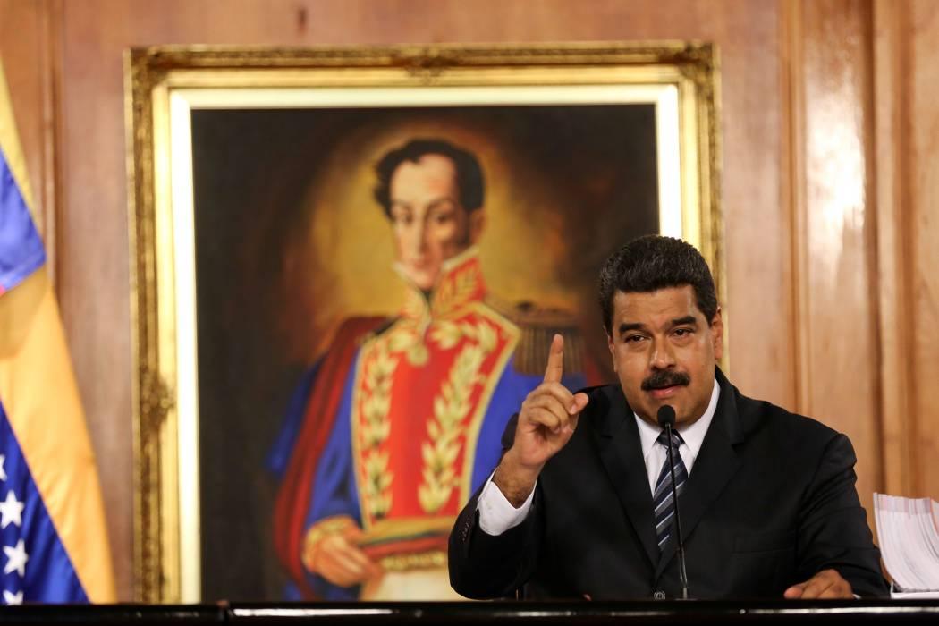 Maduro rechaza resolución de la OEA sobre crisis en Venezuela