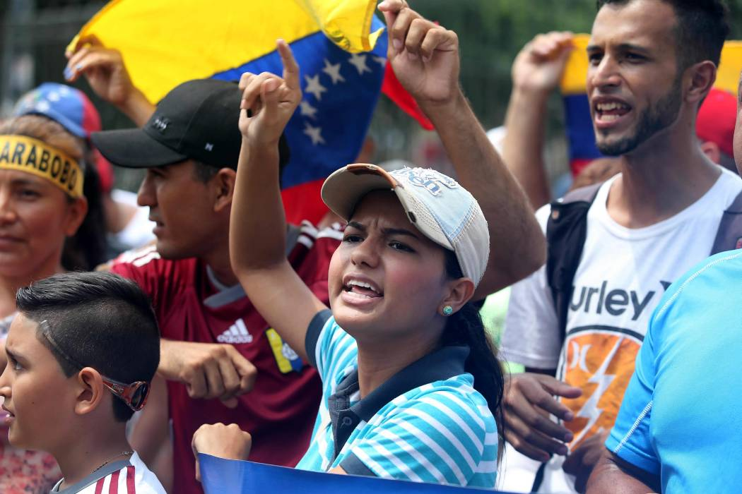 ¿Hacia dónde va la crisis en Venezuela?