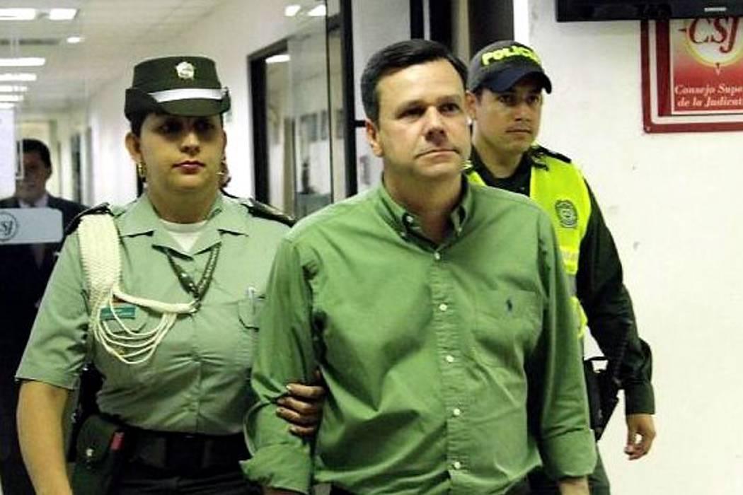 Condenan a 12 años de cárcel al exalcalde de San Gil Javier Agón