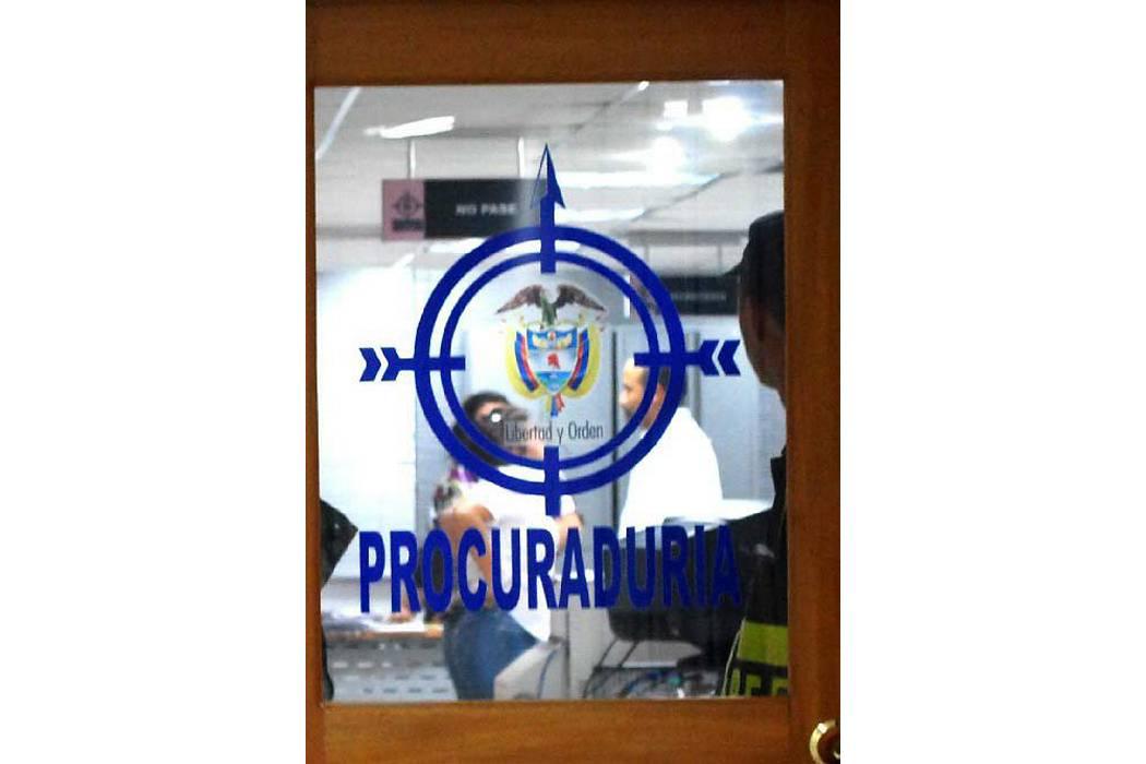 Procuraduría llama a audiencia a tres exconcejales de San Vicente